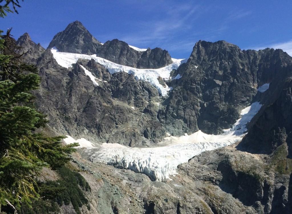 Curtis Glacier